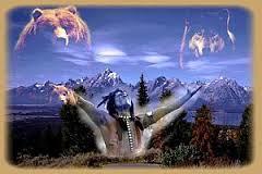 appel des esprits chamaniques